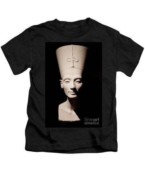 Nefertiti Kids T-Shirt