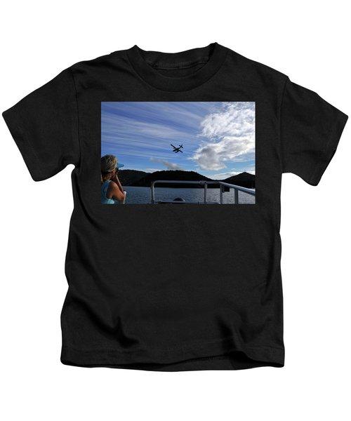 Observer Kids T-Shirt