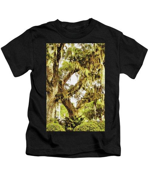 Old Mossy Oaks Kids T-Shirt