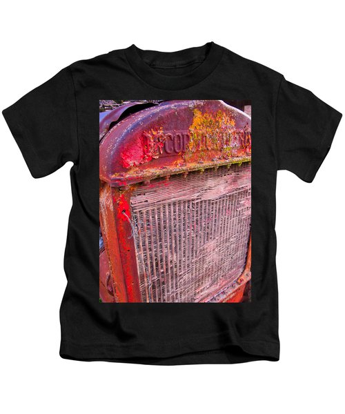 Old Red Kids T-Shirt