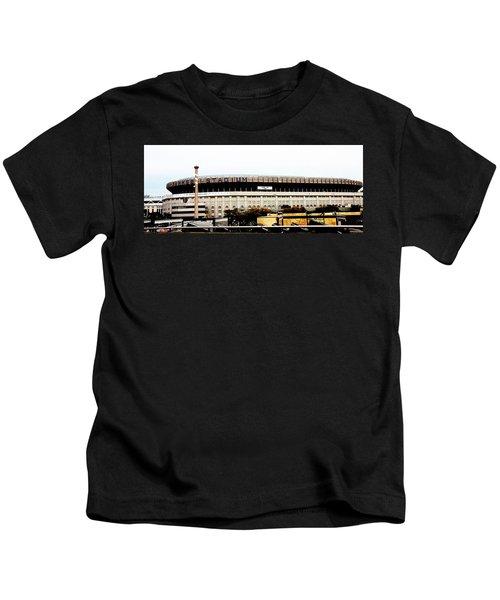 Old Yankee Stadium Kids T-Shirt