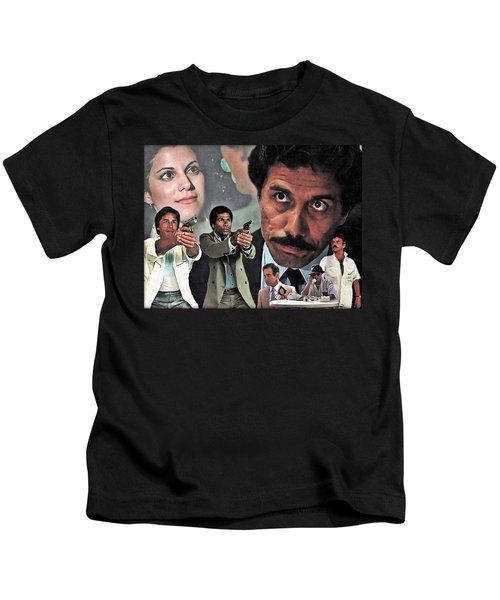 One Eyed Jack Kids T-Shirt