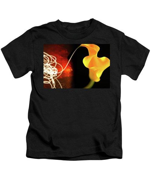 Origins Kids T-Shirt