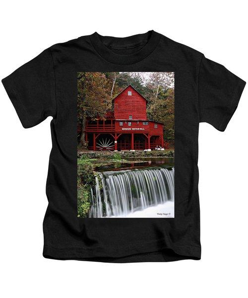 Ozarks Mill Kids T-Shirt