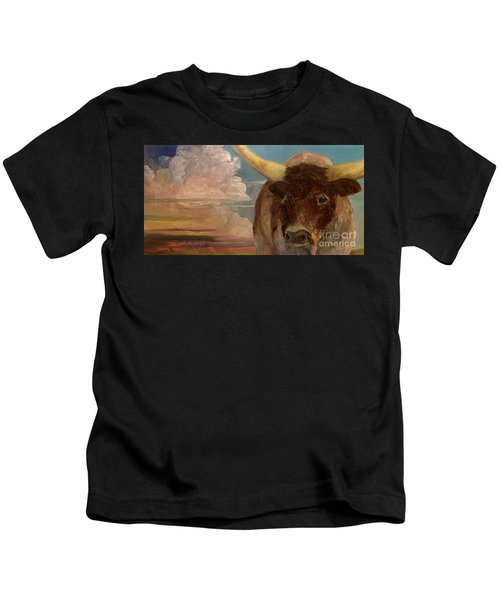 Papa Kids T-Shirt