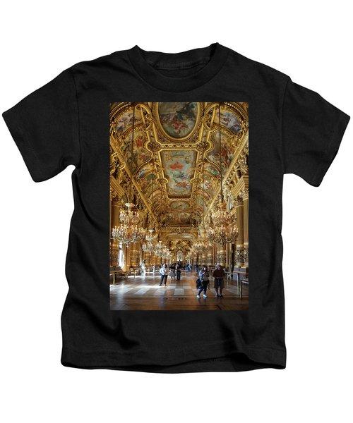 Paris Opera Kids T-Shirt