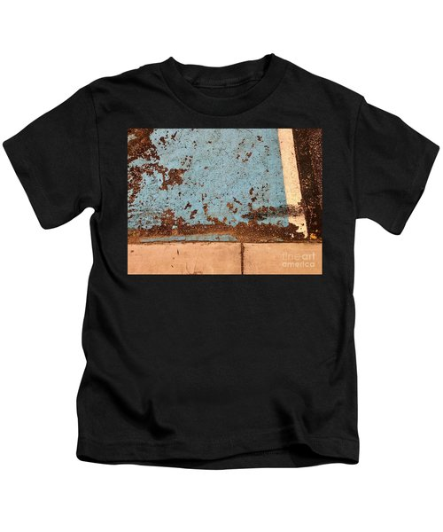 Parking Place Kids T-Shirt