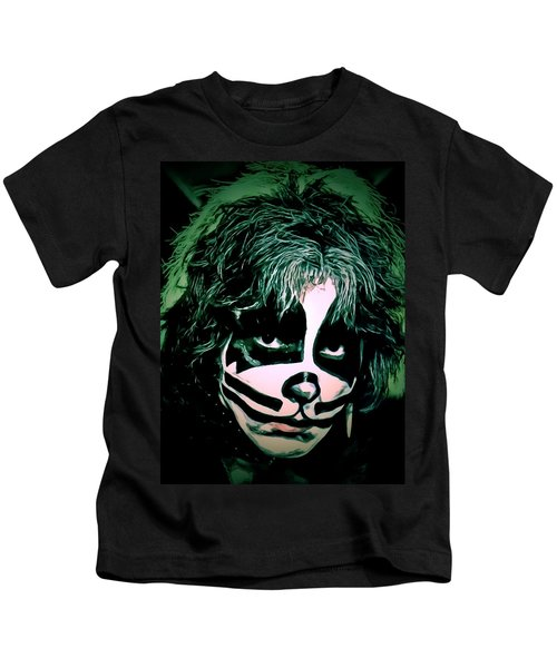 Peter Criss Kids T-Shirt