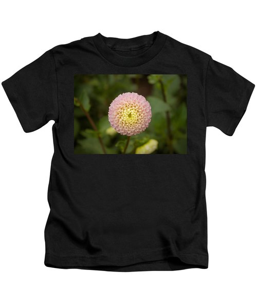 Petite Pink Kids T-Shirt