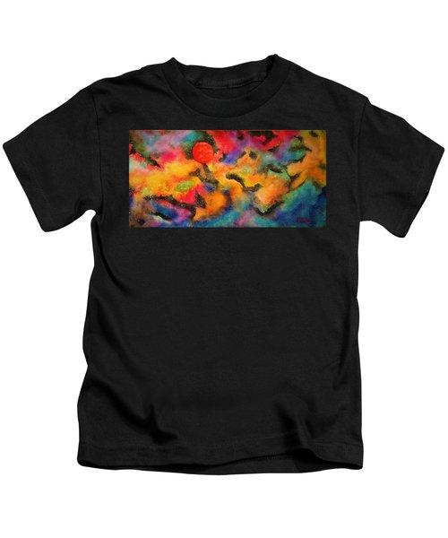 Planet Arcturus Kids T-Shirt