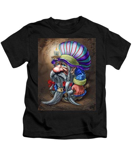 Prospector Kids T-Shirt