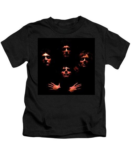 Queen Kids T-Shirt