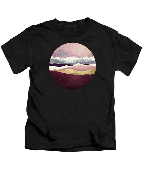 Raspberry Hills Kids T-Shirt