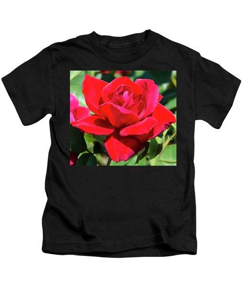 Red Velvet Kids T-Shirt