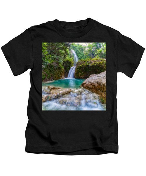 Refreshed Kids T-Shirt
