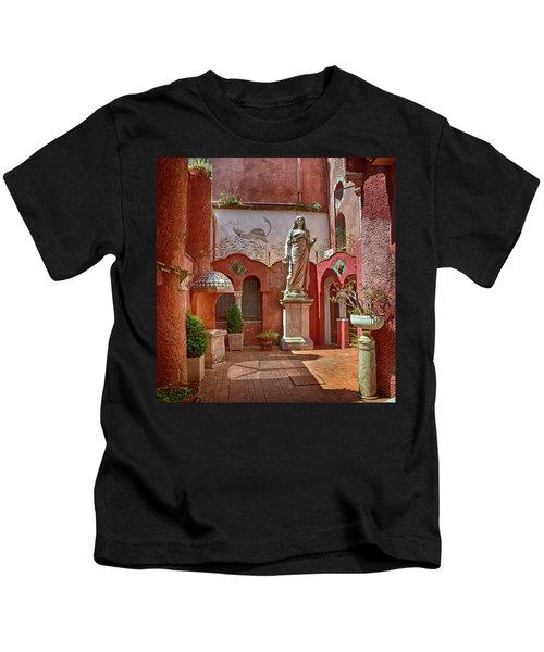 Resplendent Italy Kids T-Shirt