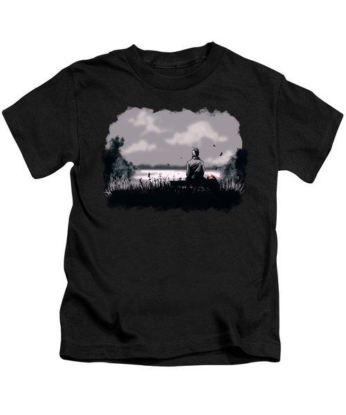 Retirement  Kids T-Shirt