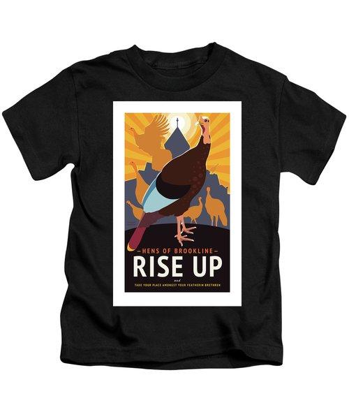 Rise Up Kids T-Shirt