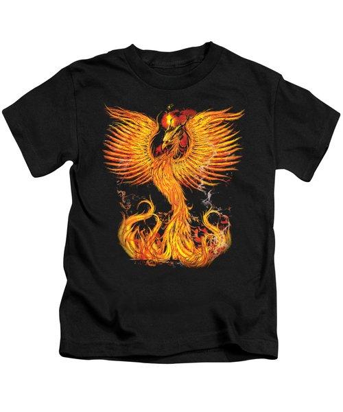 Rising Phoenix Kids T-Shirt