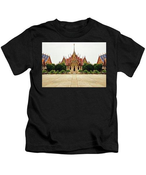 Sak Yant  Kids T-Shirt