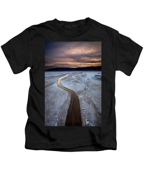 Salt Creek Flats IIi Kids T-Shirt