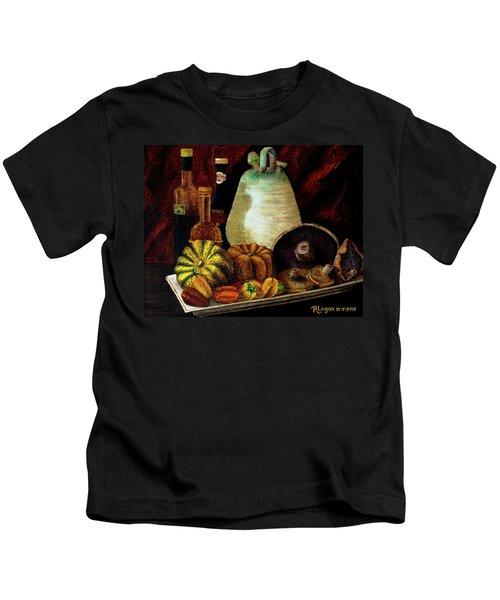 Savor Kids T-Shirt