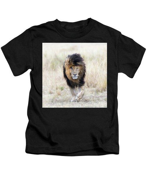Scar The Lion Kids T-Shirt