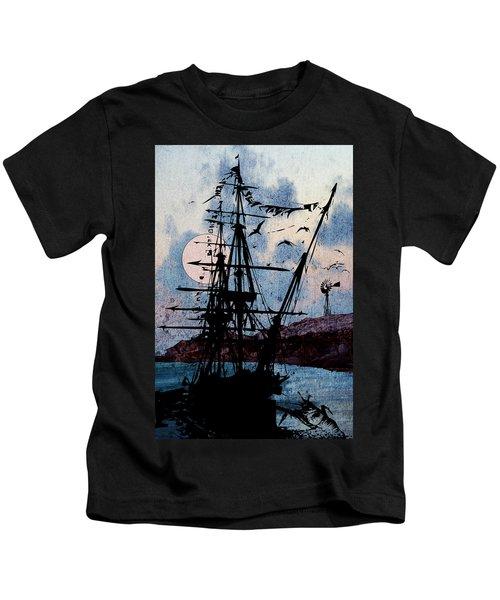 Seafarer Kids T-Shirt