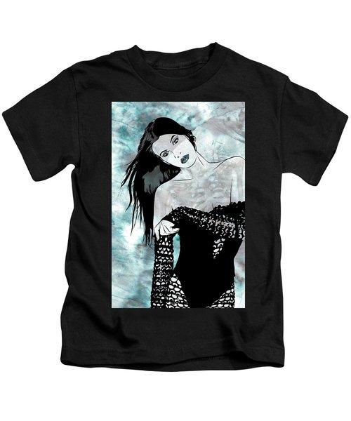 Sheer Kids T-Shirt