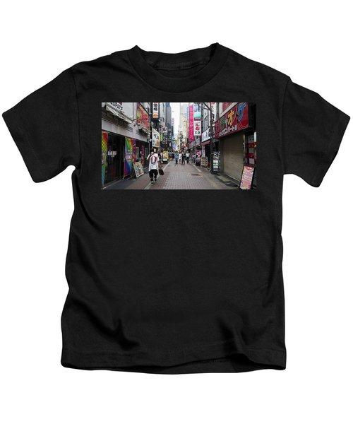 Shinjuku Kids T-Shirt