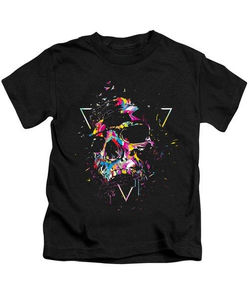 Skull X Kids T-Shirt