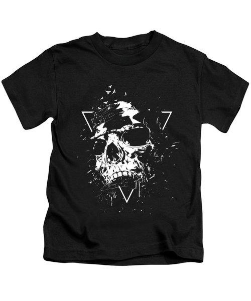 Skull X II Kids T-Shirt