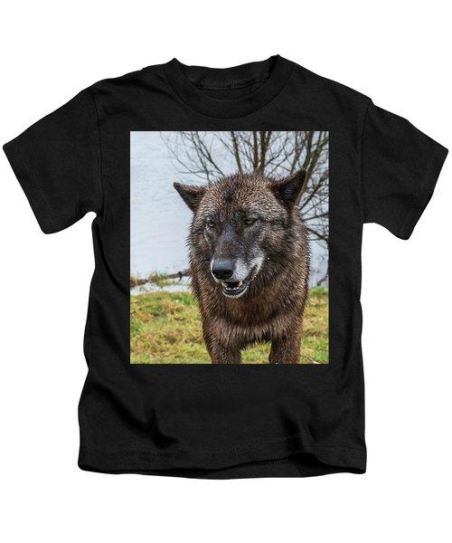 Smiling Kids T-Shirt