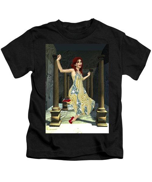 Sofia Kids T-Shirt