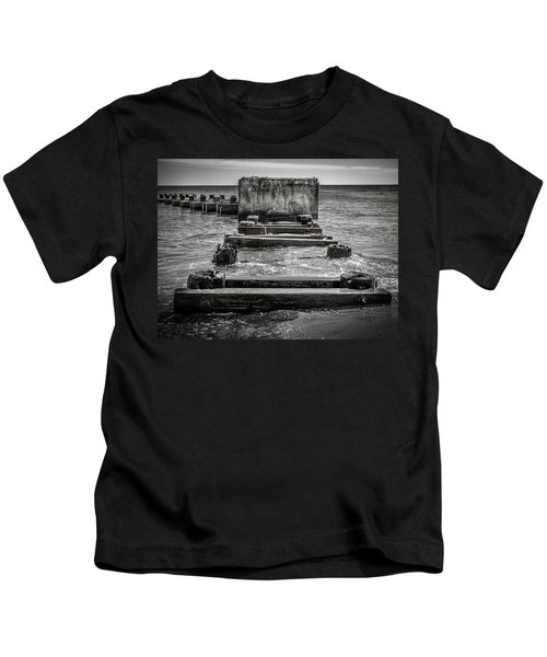 Something In The Water Kids T-Shirt