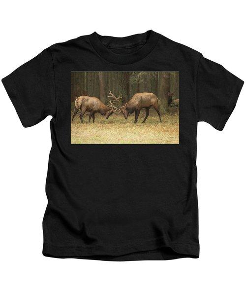 Sparring Kids T-Shirt