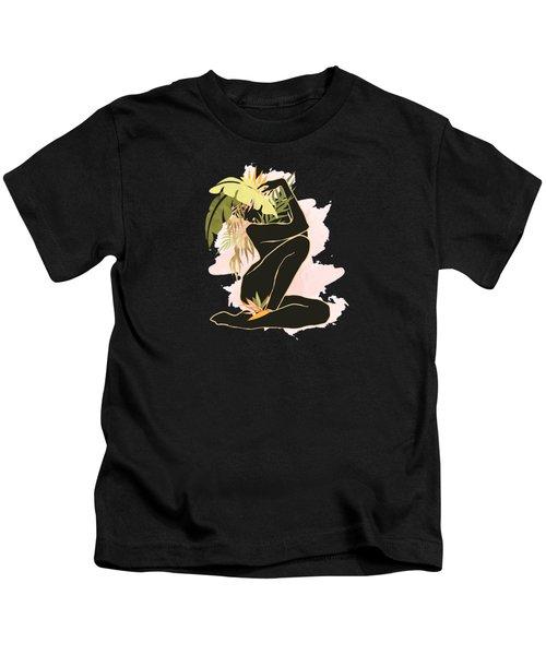 Spring Floral I Kids T-Shirt