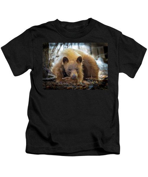 Spring Slumber  Kids T-Shirt