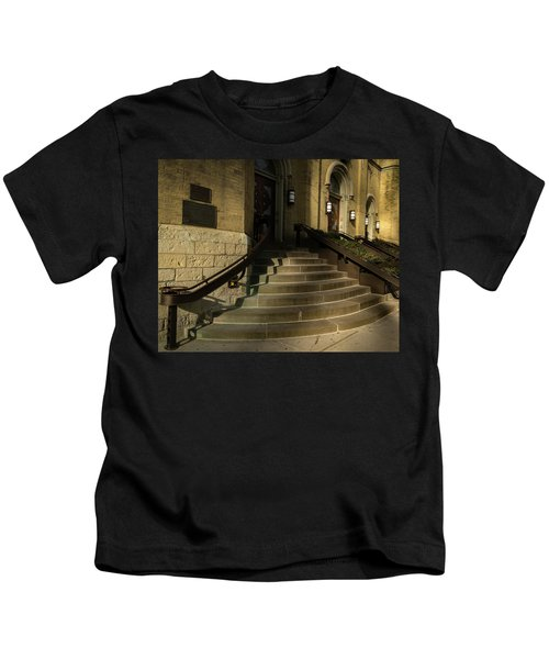 St Pete's Catholic Church Kids T-Shirt