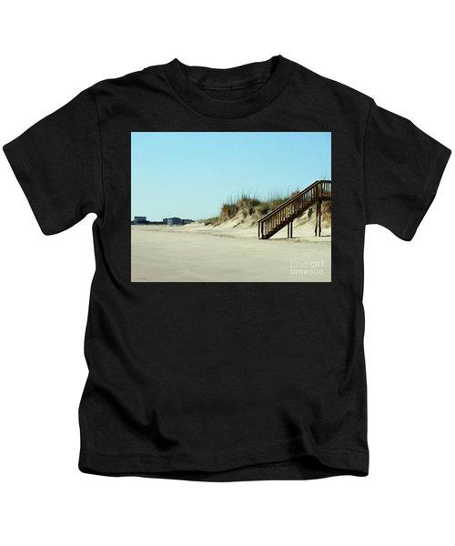 Stairway To Heaven Kids T-Shirt