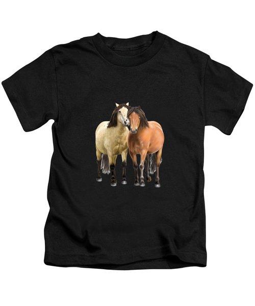 Standing Together Kids T-Shirt