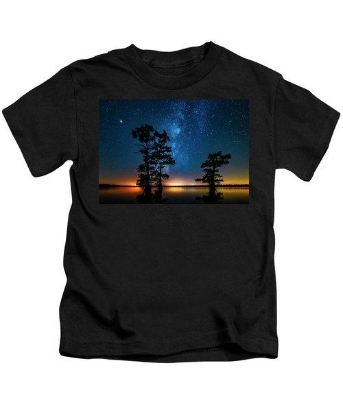 Star Gazers Kids T-Shirt