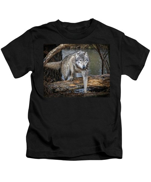 Stepping Over Kids T-Shirt