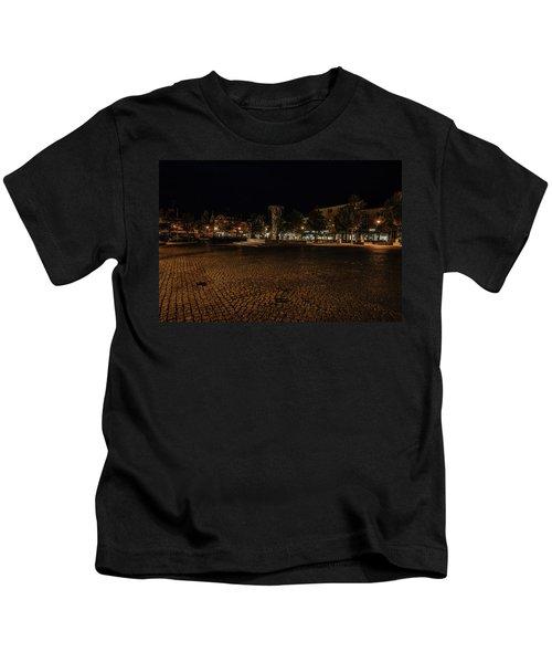 stora torget Enkoeping #i0 Kids T-Shirt