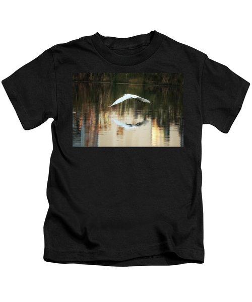 Swamp Angel Kids T-Shirt