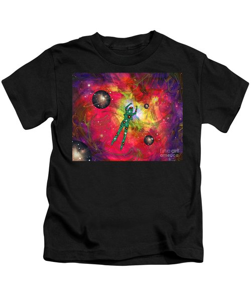 Synchronicity Kids T-Shirt