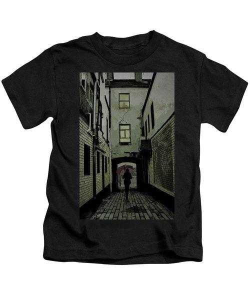 The Back Way Kids T-Shirt
