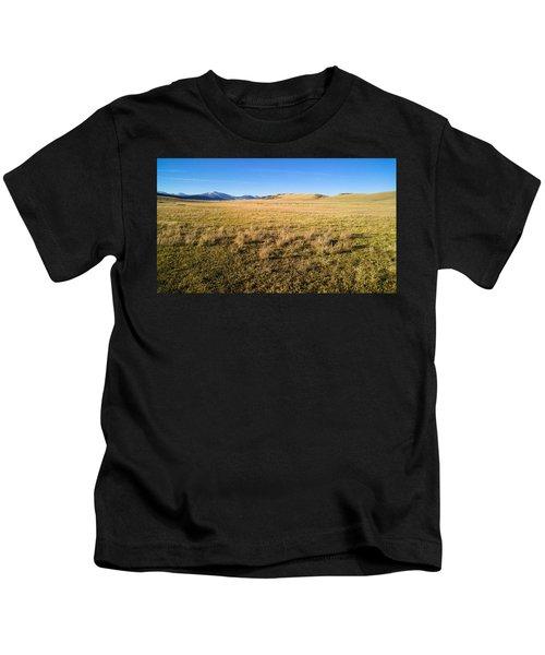 The Beautiful Valley Kids T-Shirt
