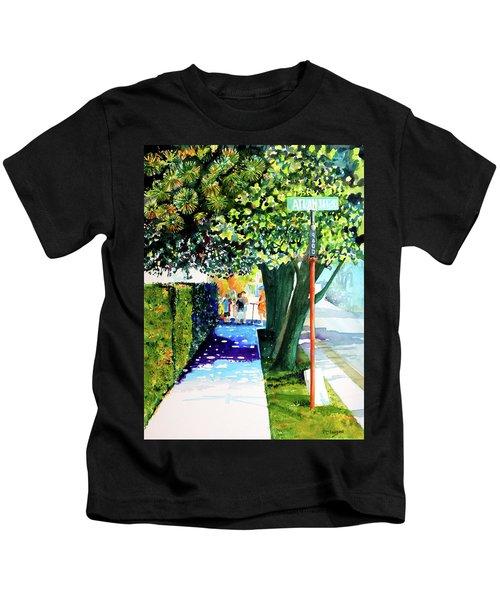 The Boys Of Summer Kids T-Shirt