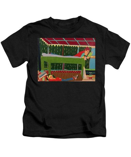 The Bunk Kids T-Shirt